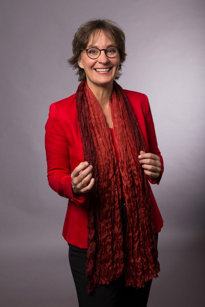 Andrea Koltermann