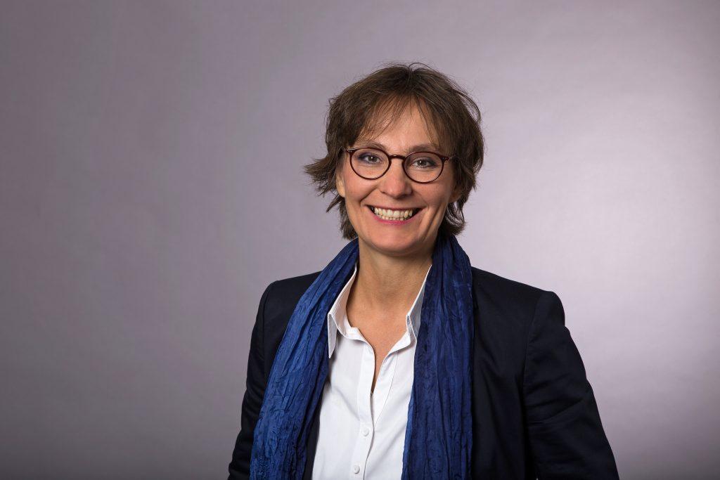 Portrait Querformat Andrea Koltermann
