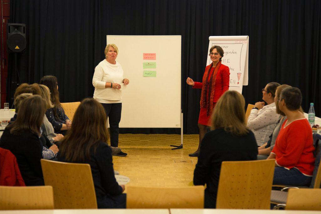 Workshop sicher und ÜBERZEUGEND im Sprechauftritt! 2